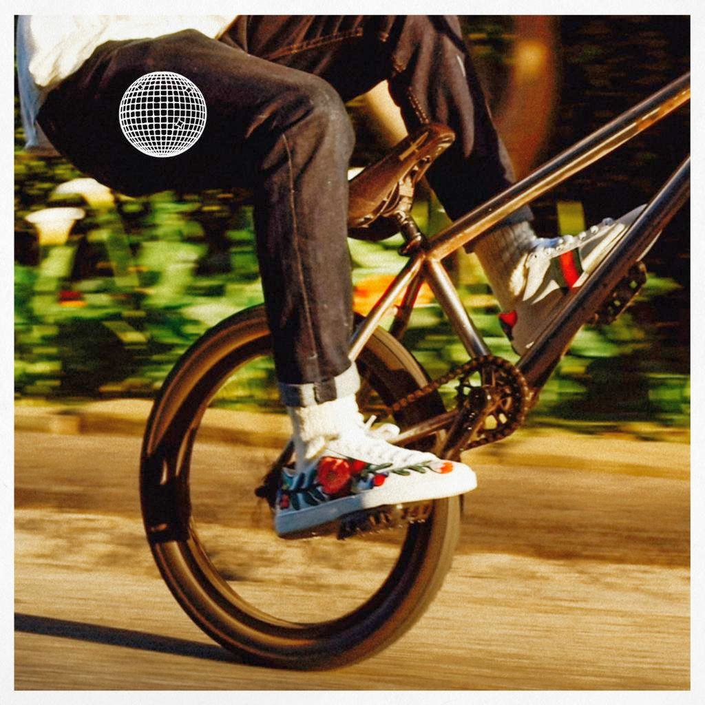 Frank Ocean – Biking (Solo Version) Lyrics