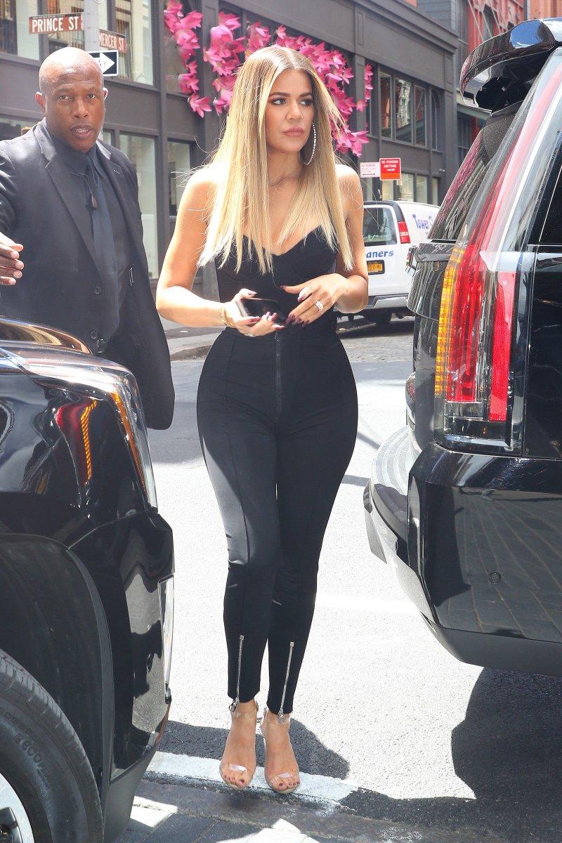 Kayla Kardashian ilovekhloeKO  Twitter