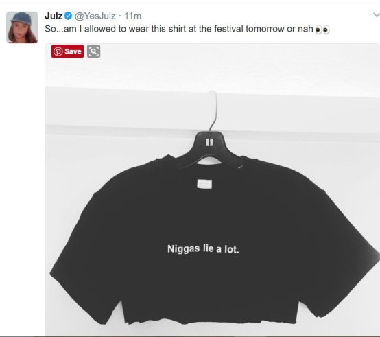 Image result for yesjulz tweets