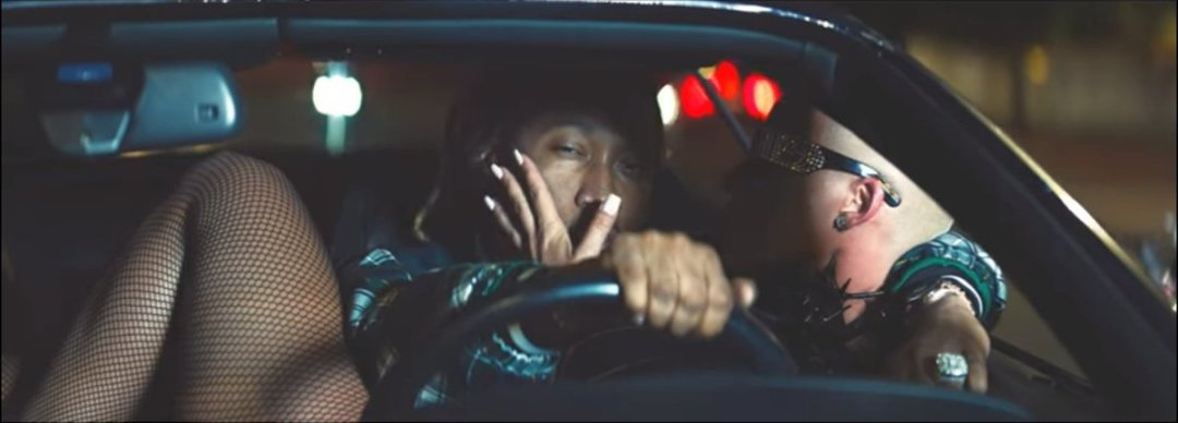 Future – Mask Off Music Video