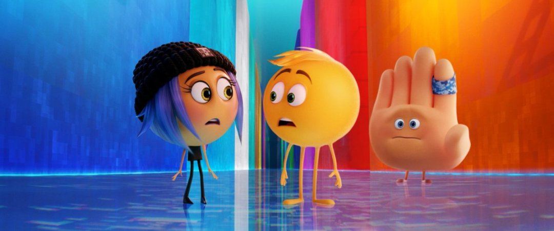The Emoji Movie International Trailer Revealed