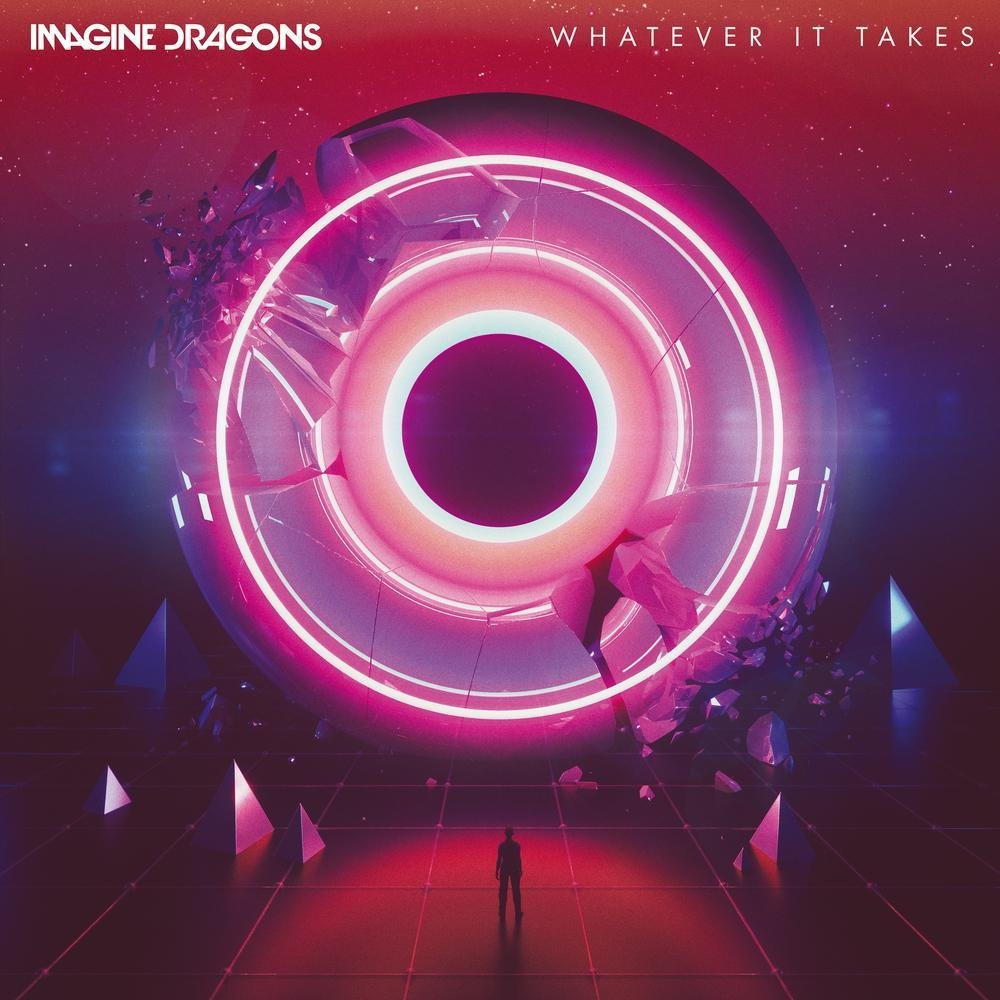 Imagine Dragons – Whatever It Takes Lyrics
