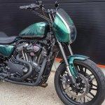 Harley Davidson Sportster Club Style Off 65 Www Abrafiltros Org Br