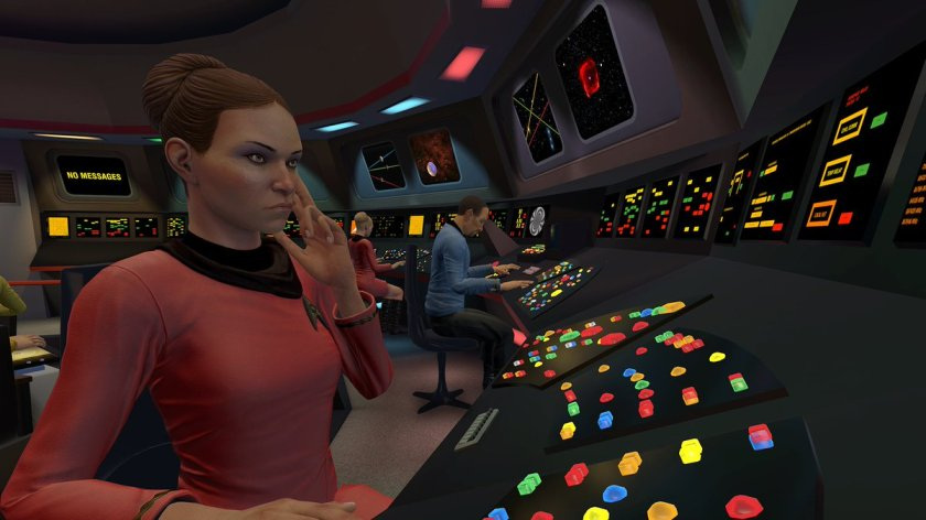 IBM enables voice commands in @Ubisoft's Star Trek: Bridge Crew with Watson #AI: