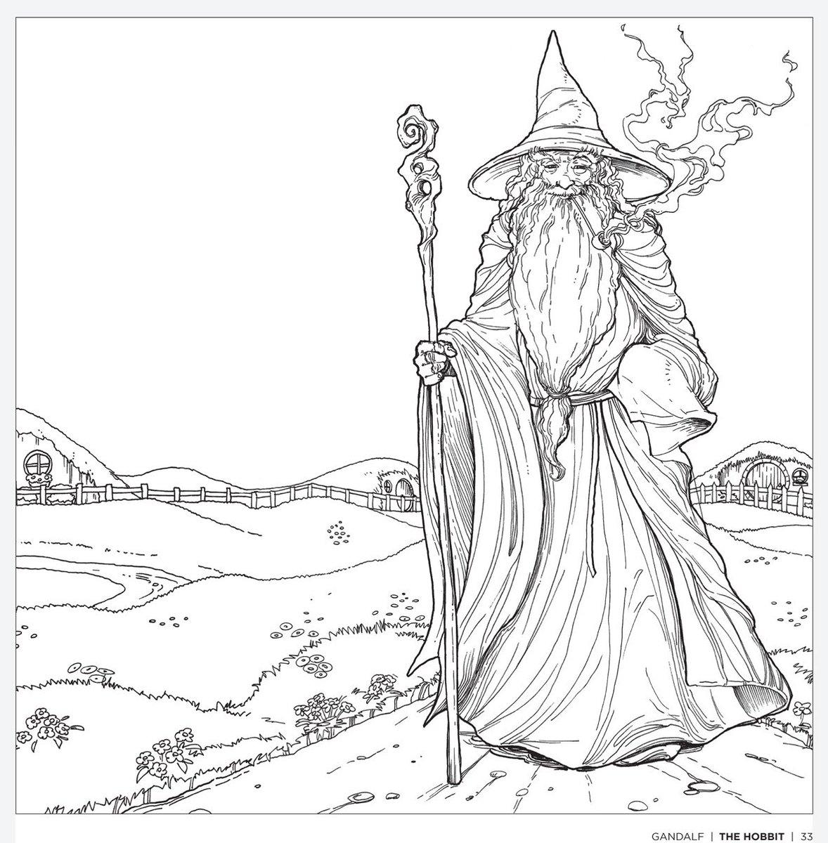 World Hobbit Project on Twitter: