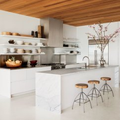 Kitchens For Less Kitchen Cabinets Manufacturers Architectural Digest On Twitter In These Minimalist Is More Https T Co Mmb83gxbhk Z3mifuyxps