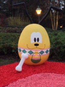 Character Easter Eggs - Disneyland Paris Forum Tripadvisor