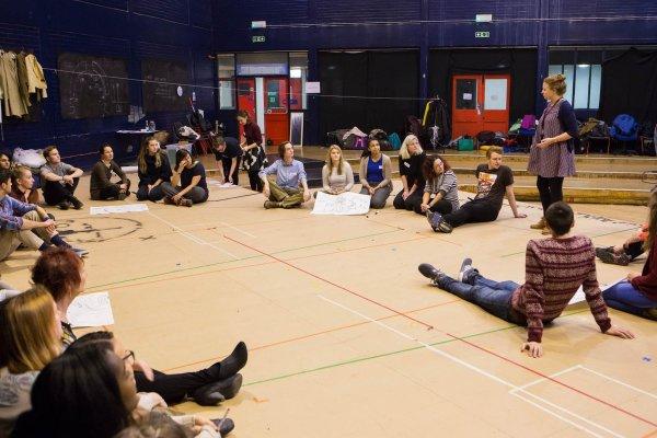 Community Drop In: Love Bermondsey