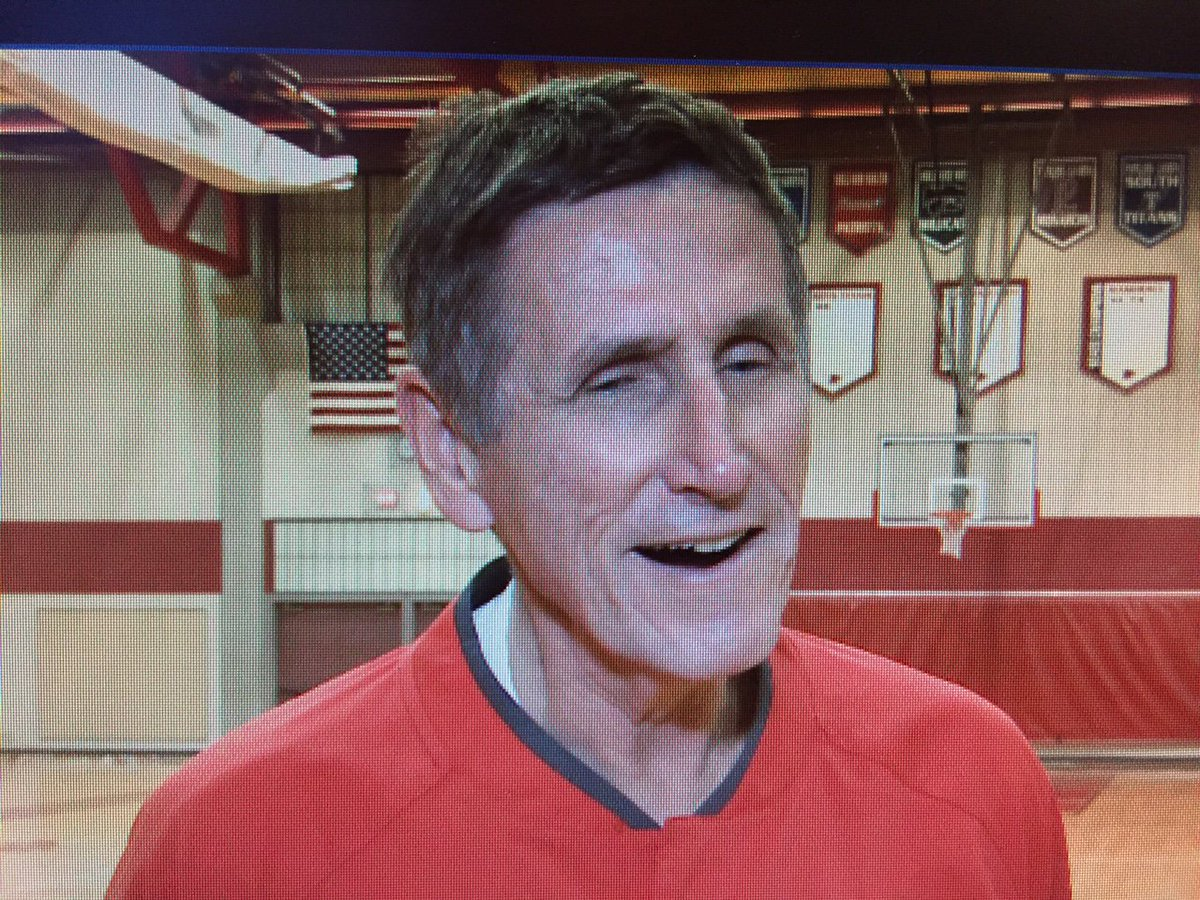 Omaha South Coach Bruce Chubick Sr. recovers from heart attack. https://t.co/u7xdhliQwG @nebpreps