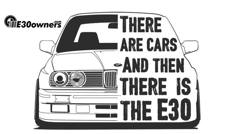 E30 owners on Twitter: