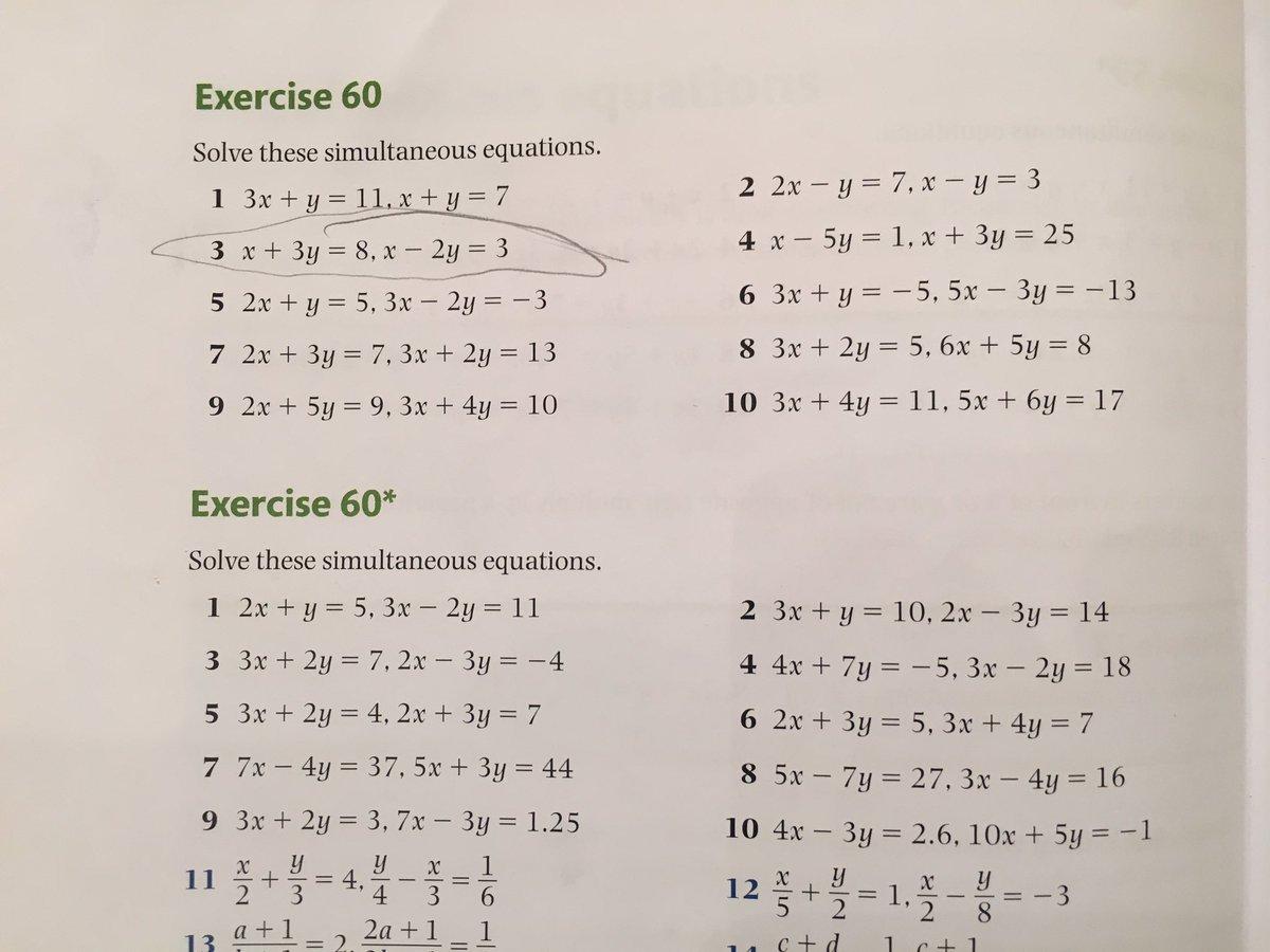 Fun Practice And Test 3y 14 5y 1