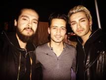 "Tokio Hotel Spain Twitter ""bill Tom Kaulitz En"