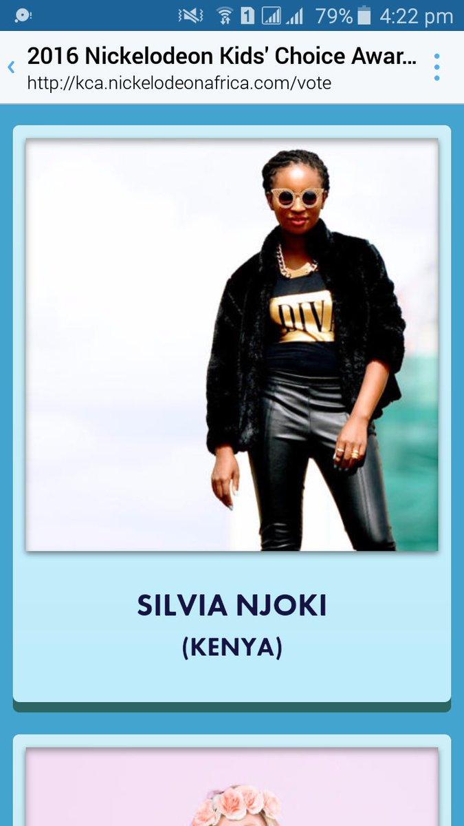 Everything on kca.nickelodeonafrica.com. Kid's Choice Awards 2020.