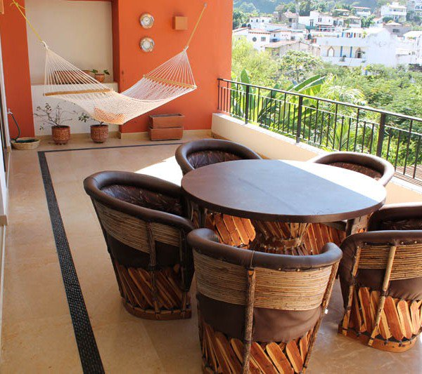equipales sale rustic mexican patio