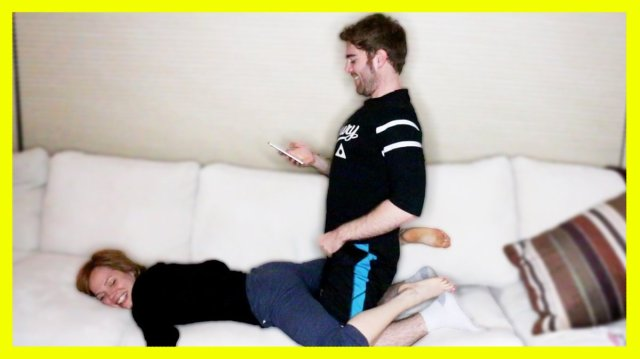 Shane Dawson On Twitter New Vid The Sex Position Challenge With Lisbug Https T Co Xfsb4tqhud Rt Https T Co Rb0rkiws96