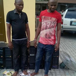 Image result for ogbonnaya nwite & john abba pictures