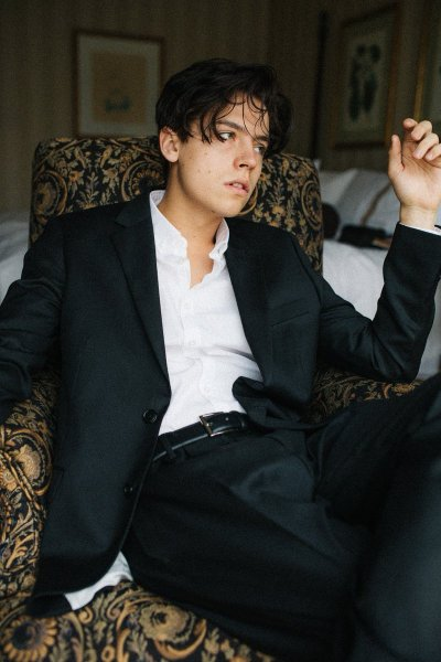 Cole M. Sprouse on Twitter: