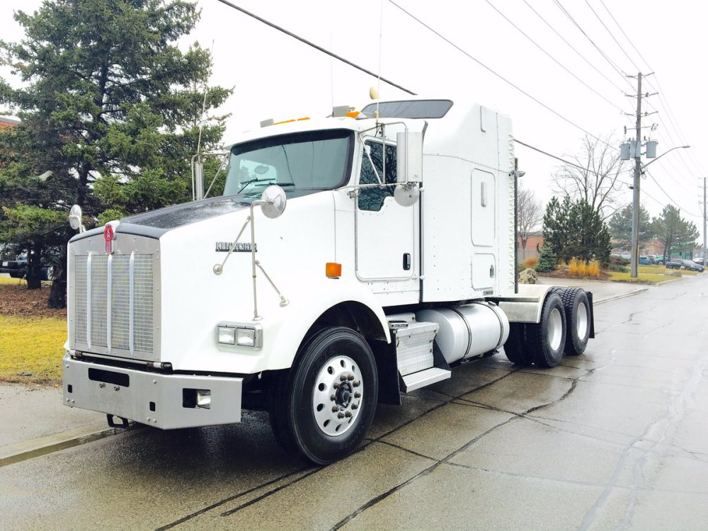 medium resolution of 2007 kenworth t800 low low low kilometres c15 475 13 spd 12x40 3 55 ratio only 697 000 km s 416 301 4444pic twitter com jzwmrpy1tu