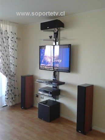 Soportetvcl on Twitter Muebles para tv rack a muro para
