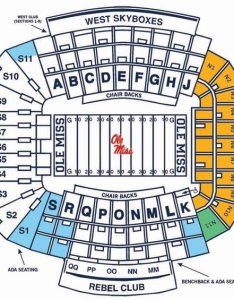 Vaught hemingway stadium seating chart also bogasrdenstaging rh