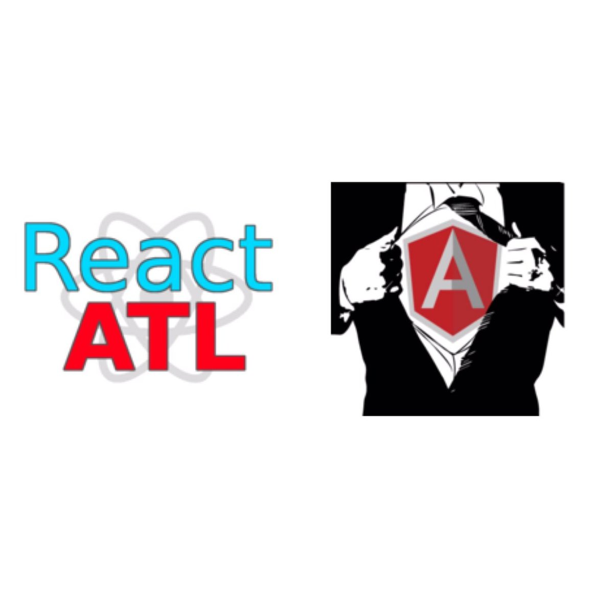 RSVP for our #meetup w. @ReactATL: A Worldview of #React & #Angular. #Atlanta #JavaScript