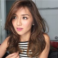 hair colors filipino kathryn bernardo instagram profile ...