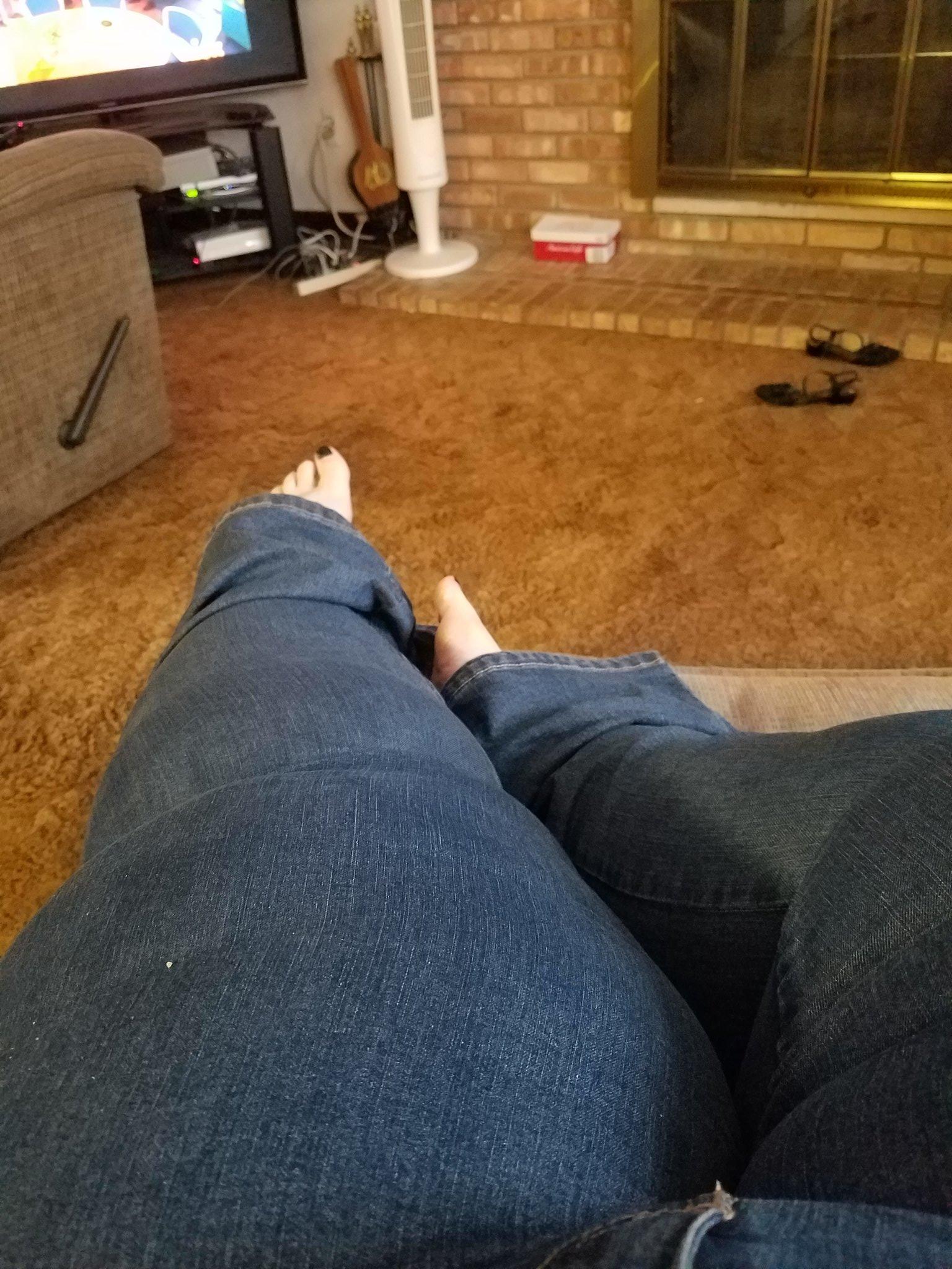 Tori Talia on Twitter Im wearing jeans ssbbw httpstcoeR0gXuQvWI