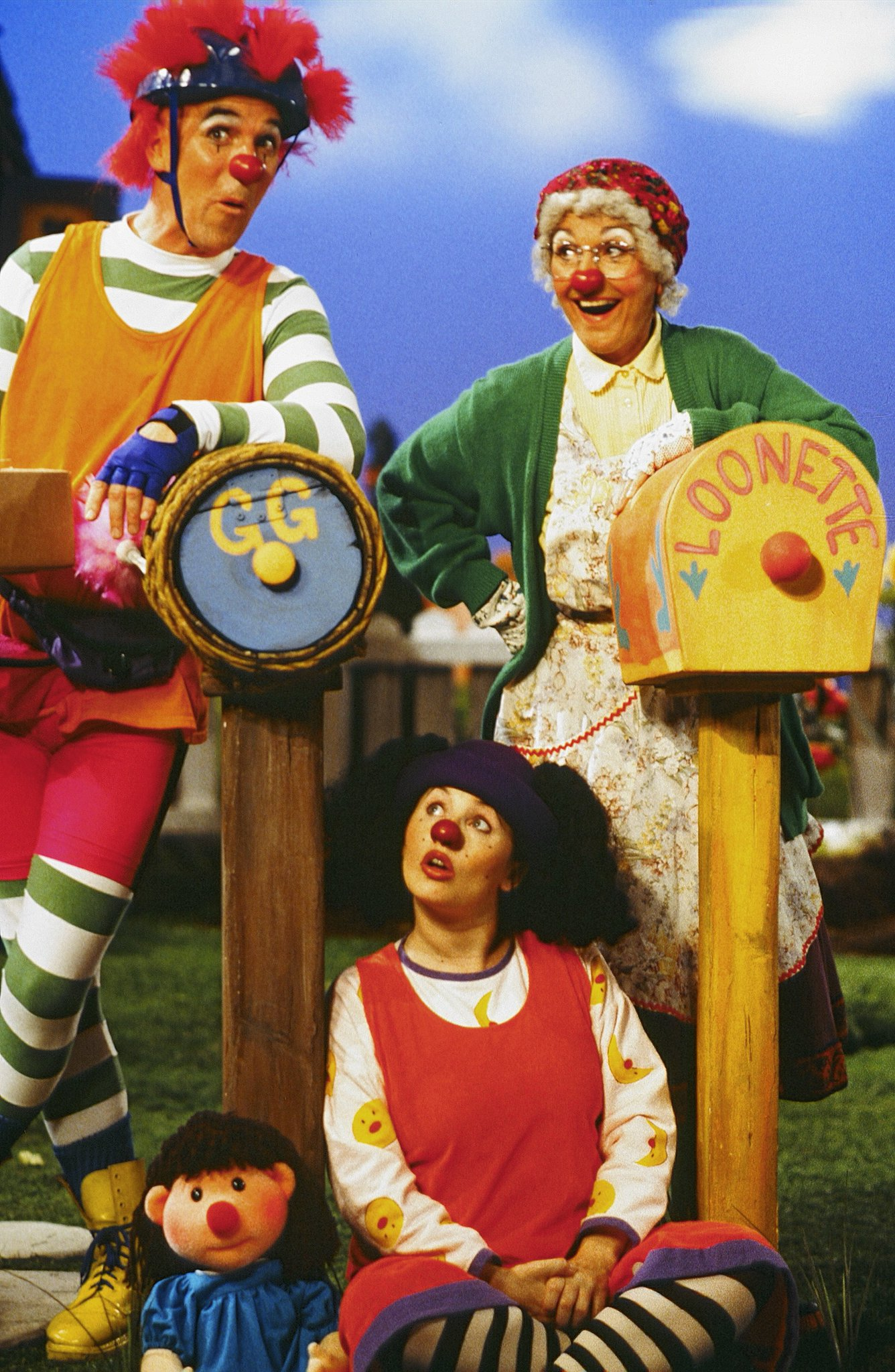 Big Comfy Chair Big Comfy Couch On Twitter Quotwho Was Your Favourite Big