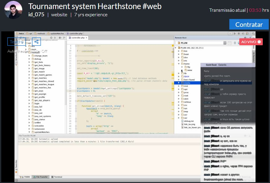 Tournament #system for #Hearthstone being coded with #AngularJS: