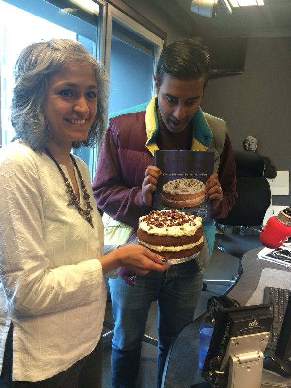 """BBC Asian Network on Twitter: """"WOW look at that cake ..."""