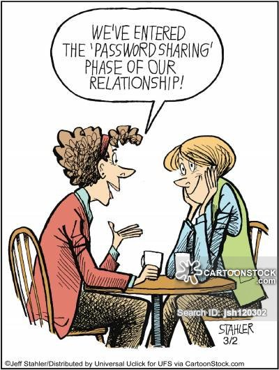 SecureAuth on Twitter Do you and your spouse share