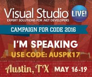 Want to learn Angular 2 and in the Austin, TX area? Join me at @VSLive:  #angularjs #angular2