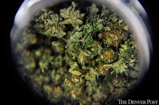 Colorado schools required to allow medical marijuana in bill heading to gov:  #copolitics