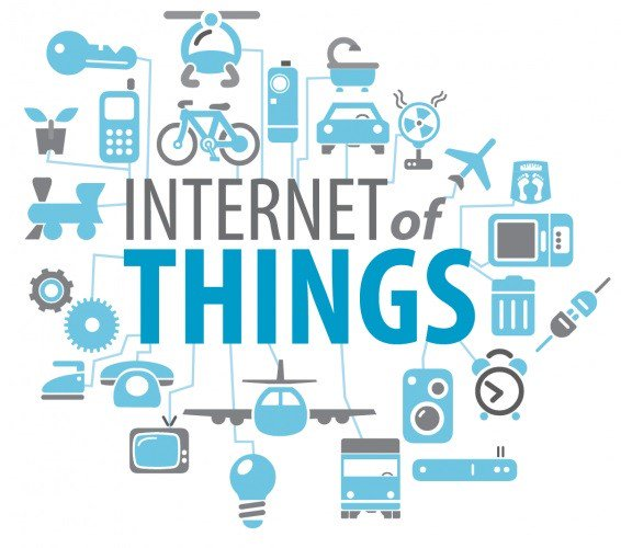 Here's how the Internet of Things will explode by 2020  interesting. #IOT