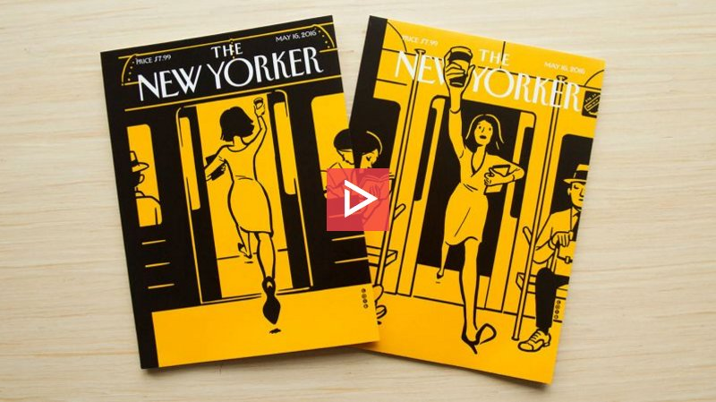 .@NewYorker new cover is an animated #AR experience that might be worth the effort:  @Recode