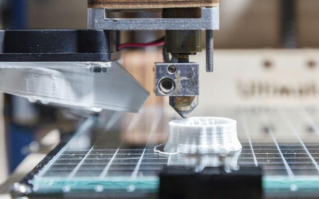 The Future is Now! Soon You Will Be Able to Use 3D Printing to Manufacture Drugs.