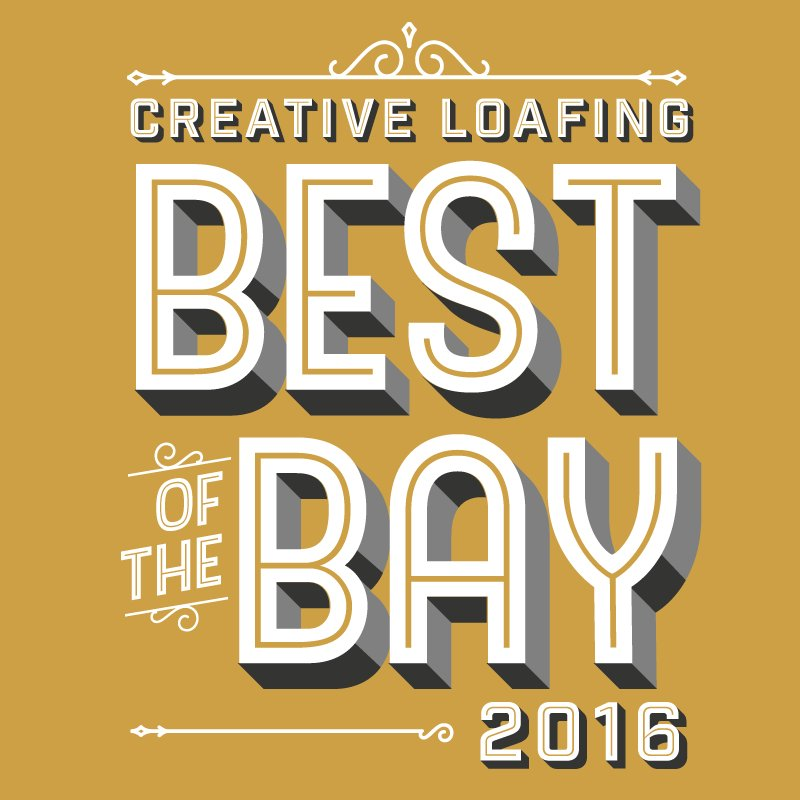 Tomorrow is the deadline to suggest categories for Best of the Bay Awards 2016!  #BOTBAwards