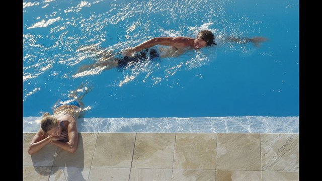CDC: Fecal contamination in most pools