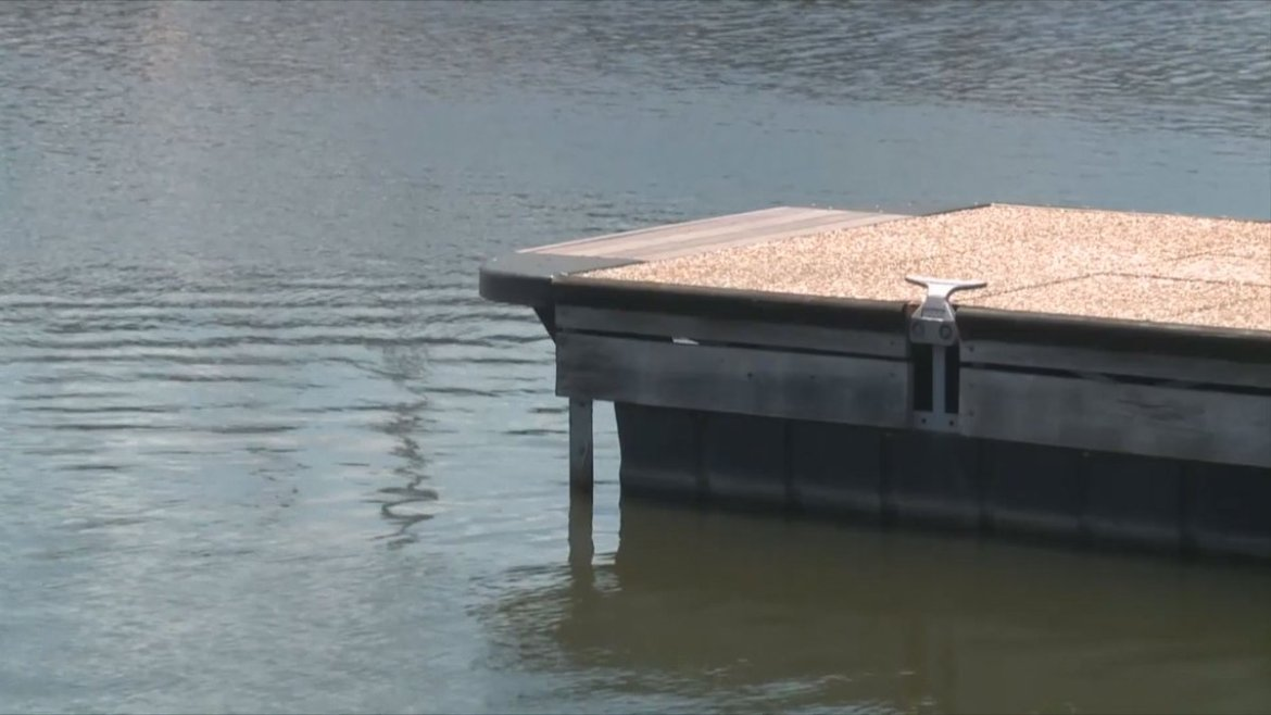 Parents warn of electric shock after daughter's drowning  @KendraWTSP has the warning: