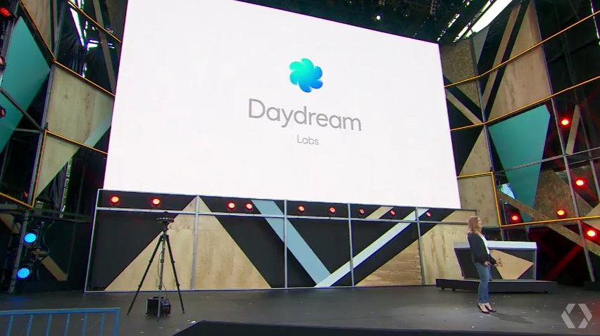 Experimental #VR Ideas To Be Introduced By Google Daydream Labs | VRFocus