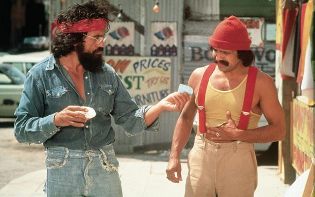 Take Our #Quiz: Which Stoner Film Character Are You?