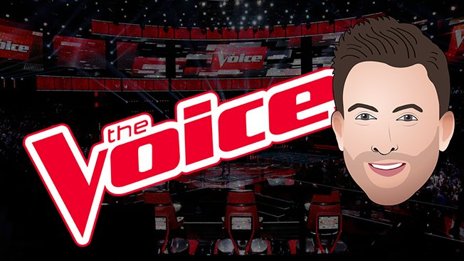 How @NBCTheVoice and Twitter plan to use augmented reality to boost social engagement: