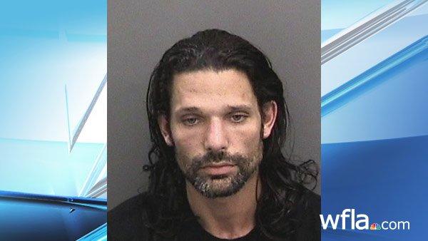 Hillsborough County deputies arrest WWE star