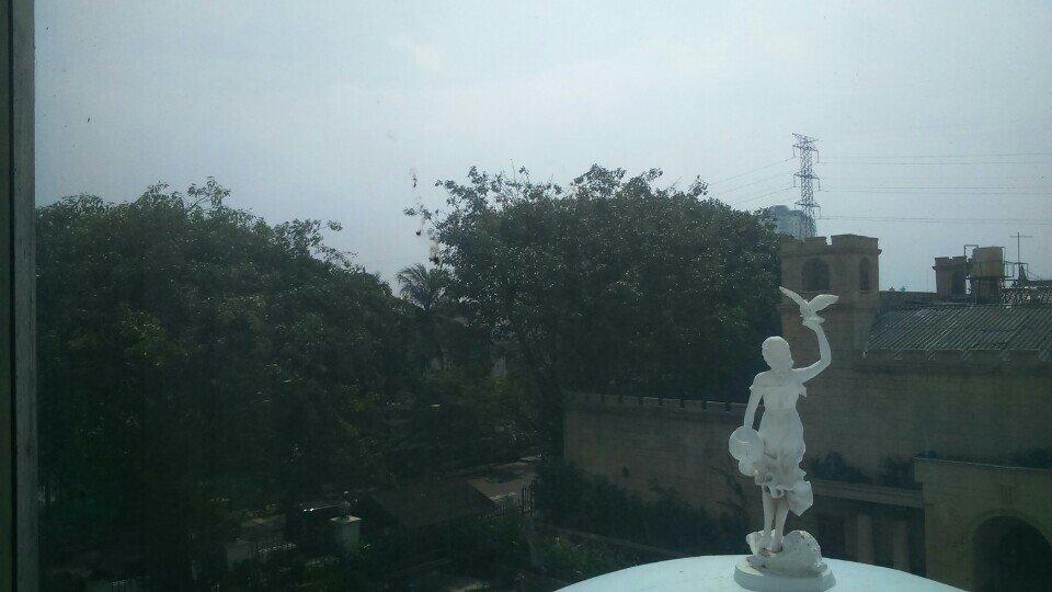 Rahman Hanif On Twitter Hotel Yang Menarik Viewnya Asik