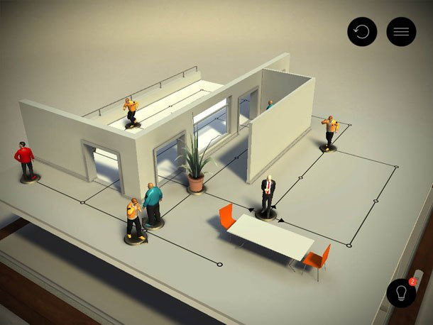 Hitman Go: VR Edition Now Out On Samsung Gear, Oculus Rift