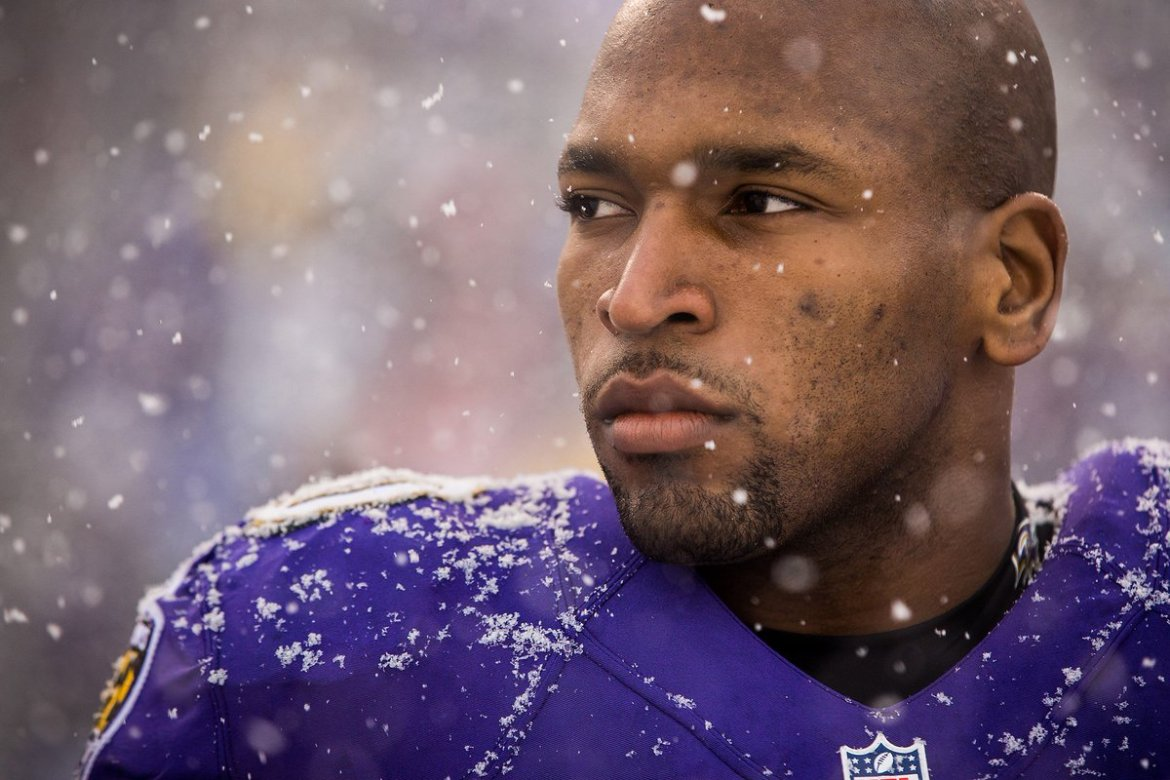 Eugene Monroe gives $80K to medical #marijuana research for football players: