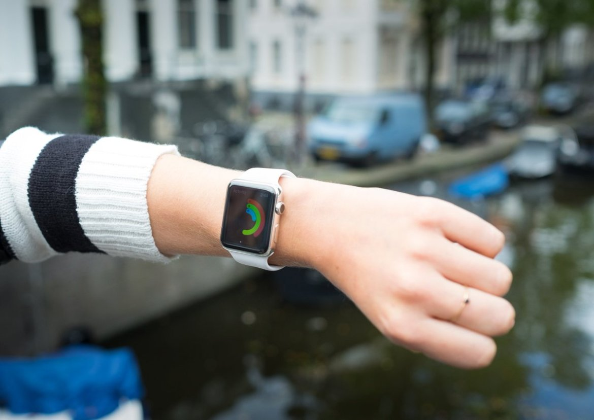 Flurry data shows Apple Watch and Android Wear may have spawned new…  #Wearables #IoT