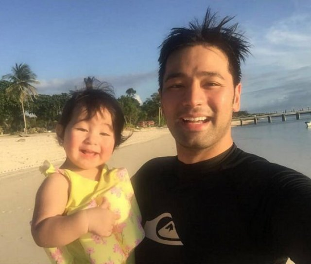 Look Meet Hayden Kho And Vicki Belos Daughter Scarlet Snow Https T
