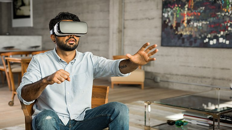.@Oculus Launches VR For Good To Inspire Social Change Through the Power of Virtual Reality