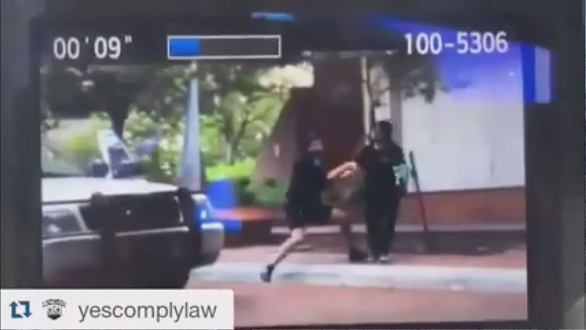 Skateboarder: TPD used excessive force  @KendraWTSP speaks with the injured skater: VIDEO: